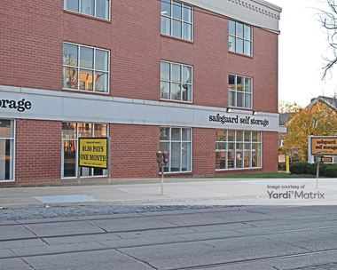 Image for Safeguard Self Storage - 6224 Germantown Avenue, PA