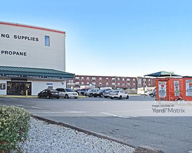 Storage Units for Rent available at 7750 Roosevelt Blvd, Philadelphia, PA 19152 Photo Gallery 1