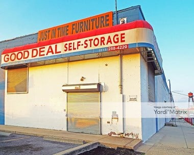 Image for Good Deal Self Storage - 5400 Eadom Street, PA