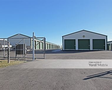 Storage Units for Rent available at 111 Crossroads Road, Whiteland, IN 46184