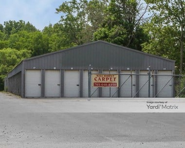 Image for ABC Self Storage - 1705 West 53rd Street, IN