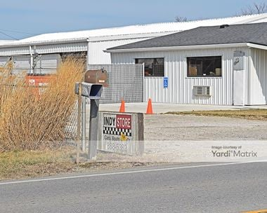 Image for Indy Storage Depot - 3006 West Southport Road, IN