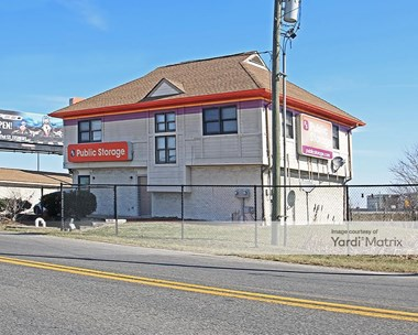Image for Public Storage - 9425 Corporation Drive, IN