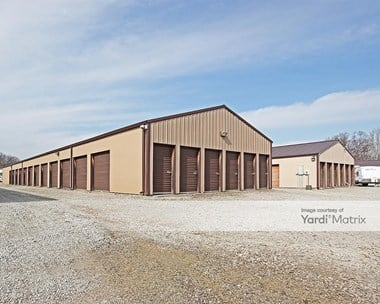 Storage Units for Rent available at 1242 Old State Road 67 South, Mooresville, IN 46158 Photo Gallery 1