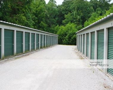 Storage Units for Rent available at 8472 South Fairfax Road, Bloomington, IN 47401