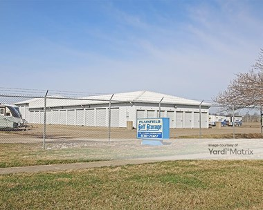 Storage Units for Rent available at 3305 South State Road 267, Plainfield, IN 46168 Photo Gallery 1
