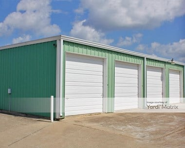 Storage Units for Rent available at 2020 Repsdorph Road, Seabrook, TX 77586 Photo Gallery 1