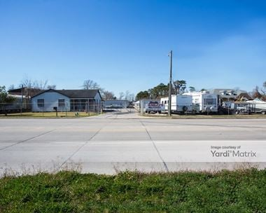 Storage Units for Rent available at 229 Dell Dale Street, Channelview, TX 77530