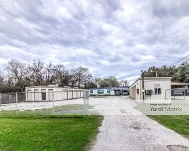 Storage Units for Rent available at 1800 Cedar Bayou Road, Baytown, TX 77520 Photo Gallery 1