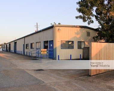 Image for AAA Alliance Self Storage - 140 South Houston Avenue, TX