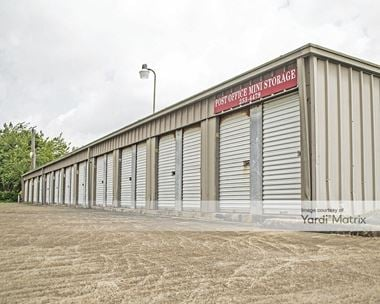 Storage Units for Rent available at 1201 North Avenue I, Freeport, TX 77541