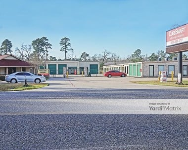 Storage Units for Rent available at 1310 Rayford Road, Spring, TX 77386 Photo Gallery 1