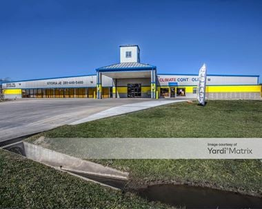 Image for iStorage - 2115 FM 1960 Road East, TX