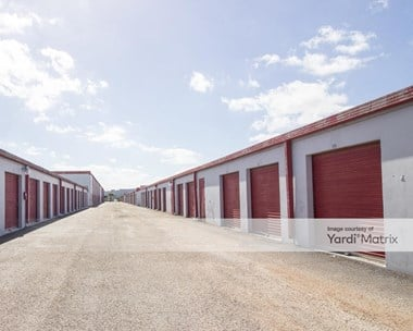 Storage Units for Rent available at 10600 Almeda Genoa Road, Houston, TX 77034 Photo Gallery 1