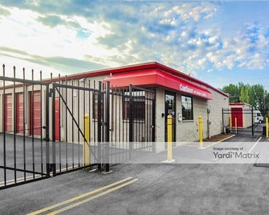 Storage Units for Rent available at 14203 South Route 59, Plainfield, IL 60544 Photo Gallery 1