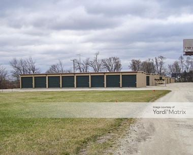 Image for Route 47 Lock Up Self Storage - 1370 North Route 47, IL