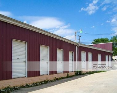 Storage Units for Rent available at 508 North Kankakee Street, Wilmington, IL 60481