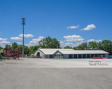 Storage Units for Rent available at 1810 North Division Street, Harvard, IL 60033 Photo Gallery 1