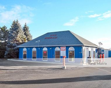 Storage Units for Rent available at 315 North Independence Blvd, Romeoville, IL 60446