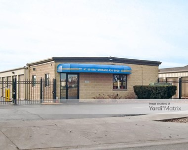 Image for Route 59 Self Storage - 24111 West Theodore Street, IL