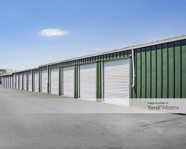 Storage Units for Rent available at 1602 North Bridge Street, Yorkville, IL 60560 Photo Gallery 1