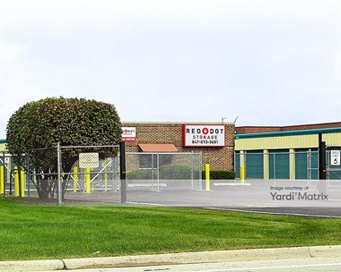 Storage Units for Rent available at 1200 Davis Road, Elgin, IL 60123 Photo Gallery 1