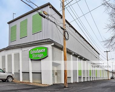 Storage Units for Rent available at 54 Cherry Street, Hudson, MA 01749