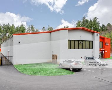 Storage Units for Rent available at 596 West Hollis Street, Nashua, NH 03062