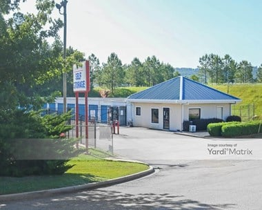 Image for Greystone Self Storage - 5345 Highway 280, AL