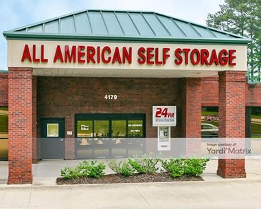 Storage Units for Rent available at 4179 Rice Mine Road, Tuscaloosa, AL 35406 Photo Gallery 1