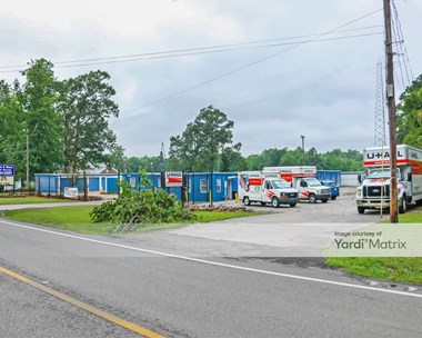 Storage Units for Rent available at 2294 Highway 195, Jasper, AL 35503 Photo Gallery 1