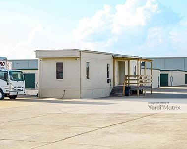 Storage Units for Rent available at 80 Metro Drive, Calera, AL 35040