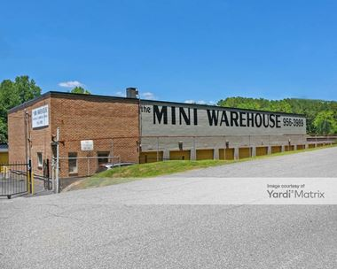 Storage Units for Rent available at 2824 5th Avenue South, Irondale, AL 35210