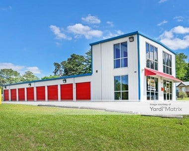 Image for Iron Guard Storage - 500 Foust Court Hwy 78, AL