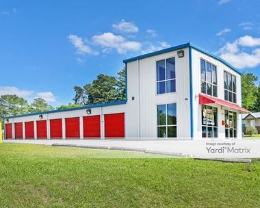 Storage Units for Rent available at 500 Foust Court Hwy 78, Birmingham, AL 35214