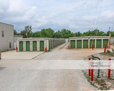 Storage Units for Rent available at 448 65th Street, Tuscaloosa, AL 35405 Photo Gallery 1