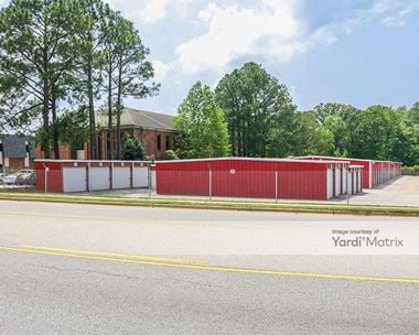 Storage Units for Rent available at 3208 Rice Mine Road NE, Tuscaloosa, AL 35406 Photo Gallery 1