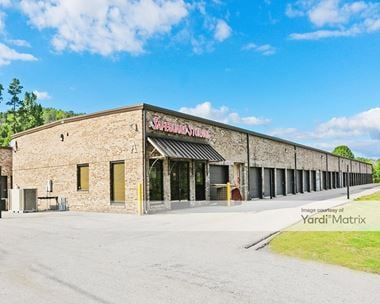 Storage Units for Rent available at 7900 Gadsden Hwy, Trussville, AL 35173