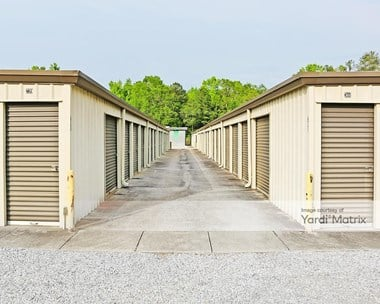 Storage Units for Rent available at 4800 Stemley Bridge Road, Pell City, AL 35128 Photo Gallery 1