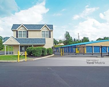 Image for Extra Space Storage - 2520 Knights Road, PA