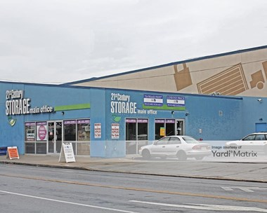 Image for 21st Century Storage - 3503 North B Street, PA