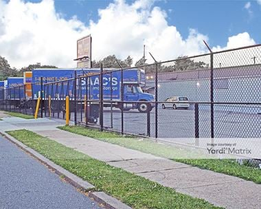 Image for Isaac's Moving & Storage - 4309 G Street, PA