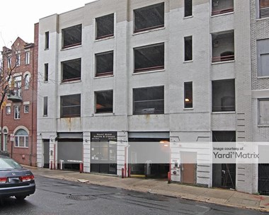 Image for Walnut Bridge Parking and Storage - 200 South 24th Street, PA