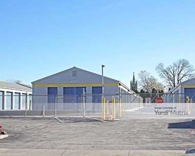 Image for A Storage Depot - 404 East Baltimore Avenue, PA