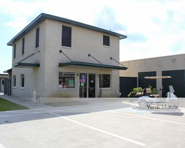 Storage Units for Rent available at 1440 South Egret Bay Blvd, League City, TX 77573