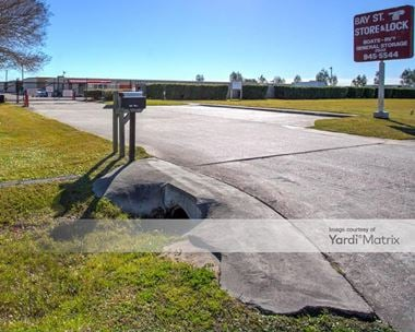 Storage Units for Rent available at 2502 Bay Street, Texas City, TX 77590
