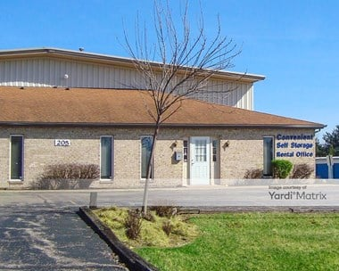 Storage Units for Rent available at 205 North Dempsey, Elburn, IL 60119 Photo Gallery 1