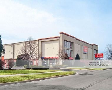 Storage Units for Rent available at 3120 Vimy Ridge Drive, Joliet, IL 60435