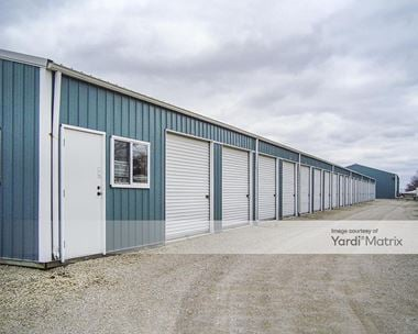 Image for Burns Minooka - Channahon Storage - 10808 North Tabler Road, IL