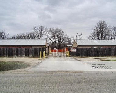 Storage Units for Rent available at 24700 West Stripmine Road, Wilmington, IL 60481 Photo Gallery 1